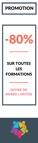 promotions formations professionnelles