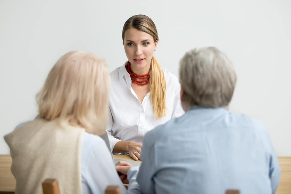 Commercial creer une relation de confiance avec ces clients