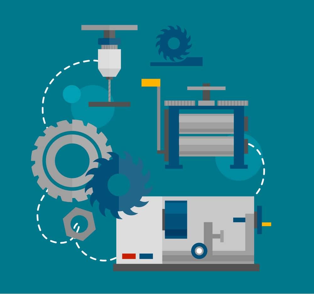 Fabrication de pièces d'usinage simple en Fraisage formation en ligne