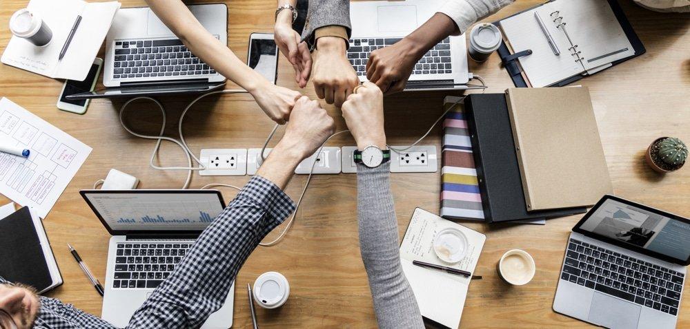 Formation communication entre collègues au sein dune entreprise