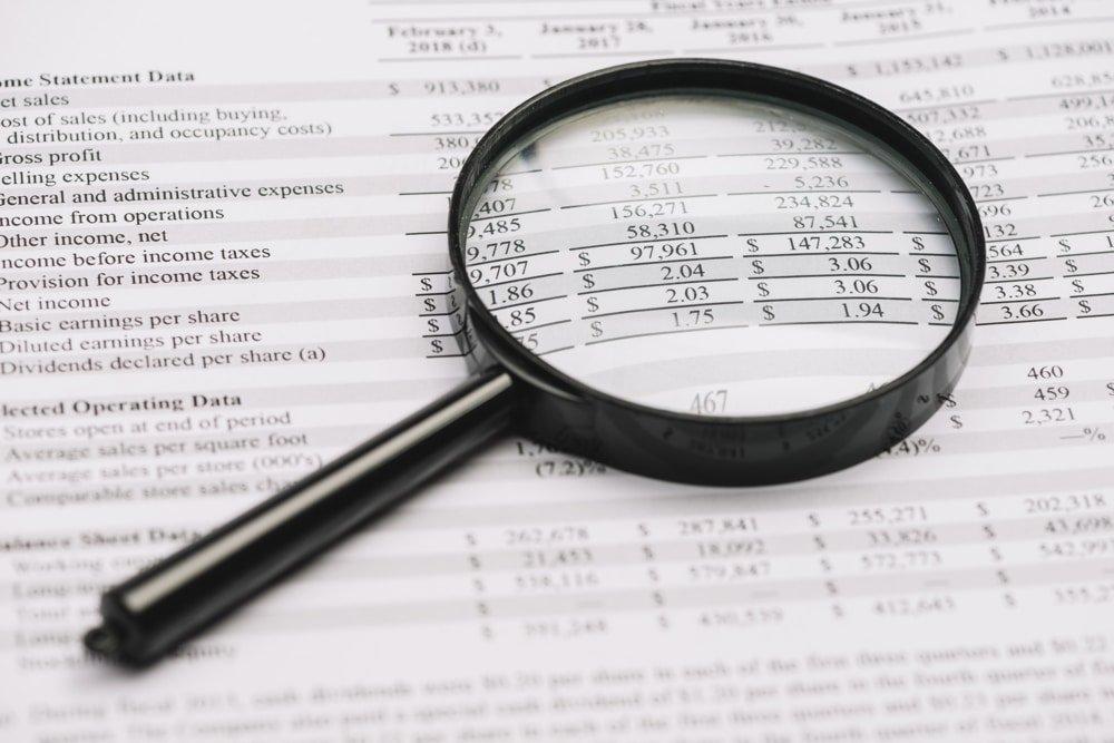 Formation comptabilité en ligne bilan comptable