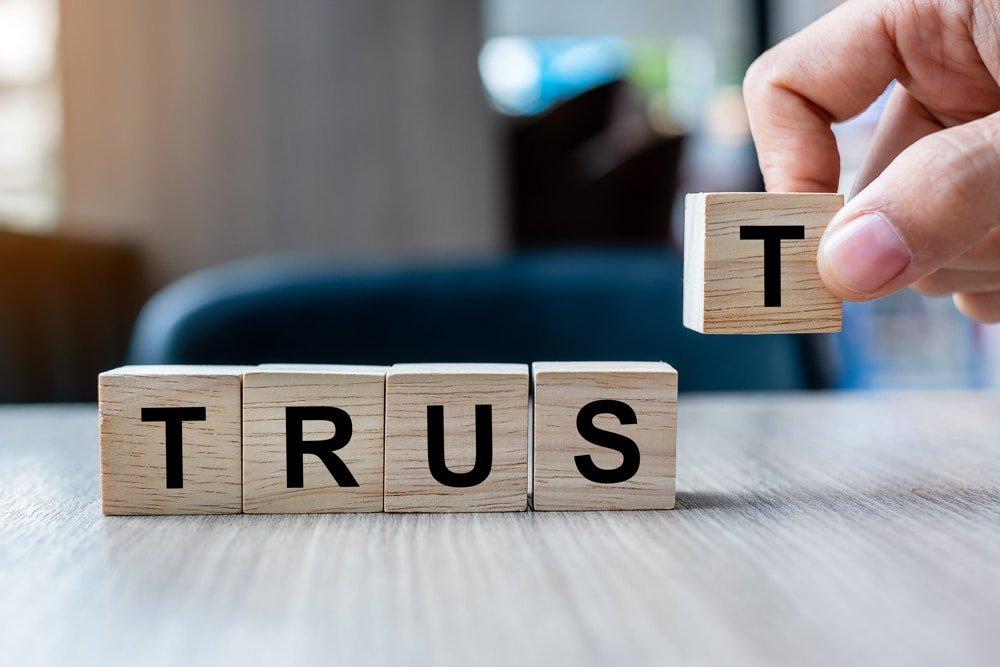 L'esprit d'honnêteté caractéristique dun bon entrepreneur