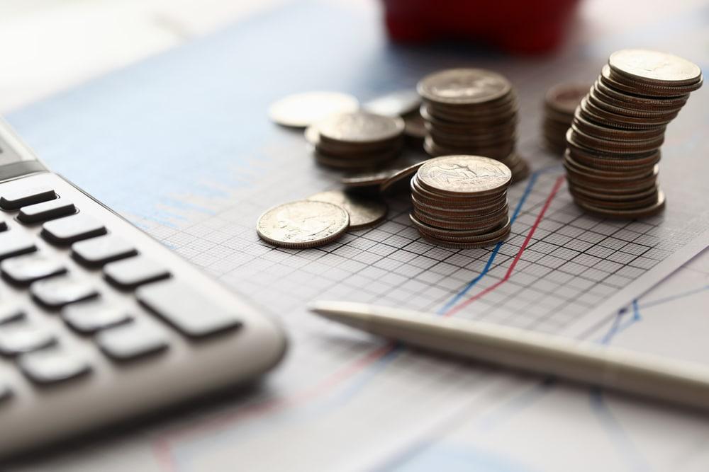 Plan comptable les entrées et sorties d'argent