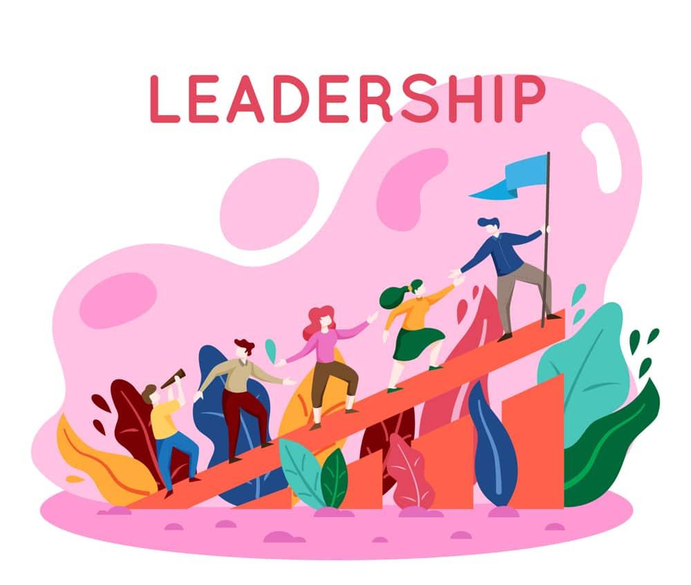 avoir un esprit de leadership formation gestion entreprise