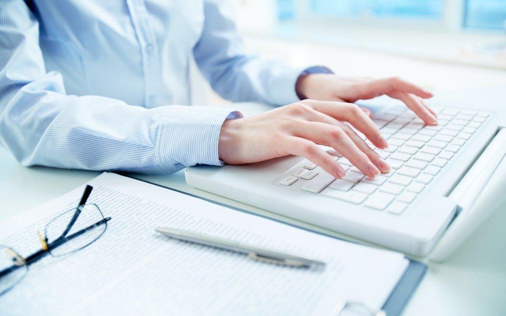 capacité rédactionnelle secretaire administrative