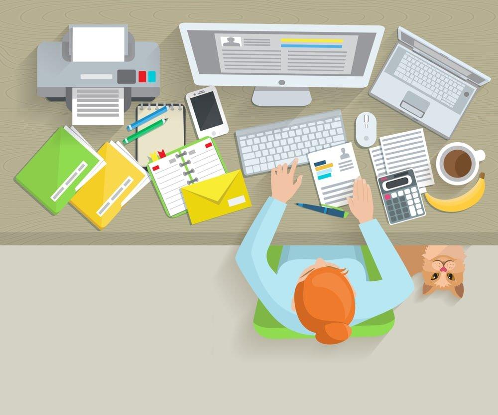 compétences indispensables pour une secrétaire d'administration