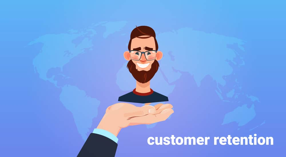 fidélisation clients formation commerce sans diplome