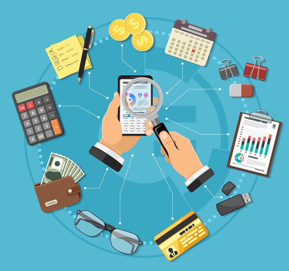 formation comptabilité d'entreprise et comptabilité nationale