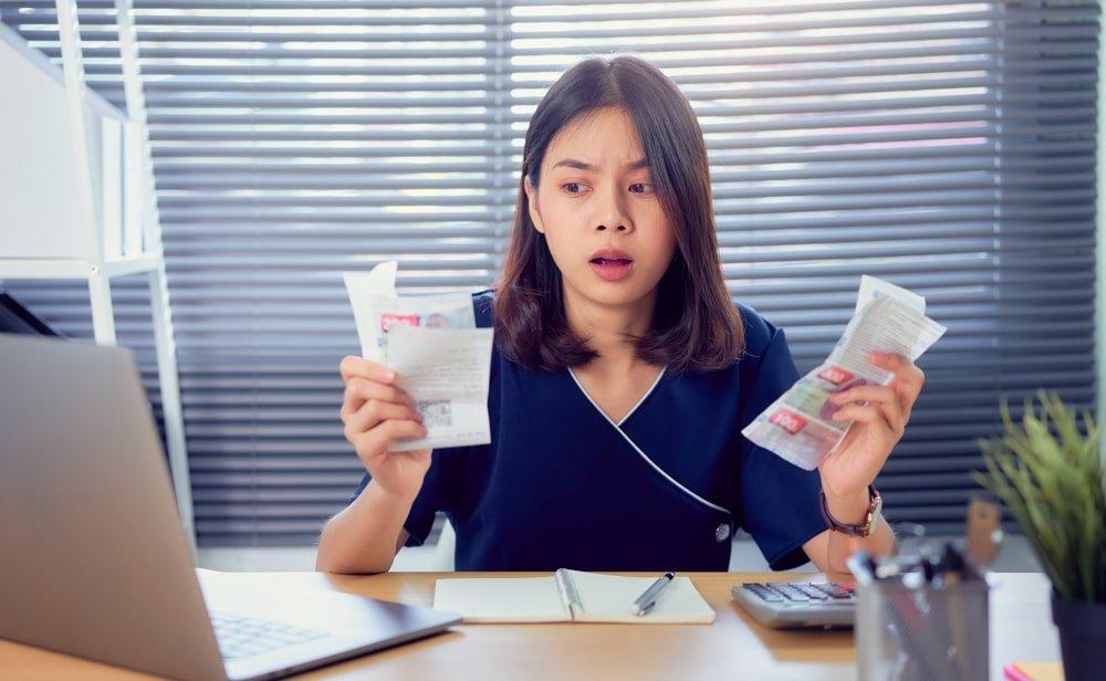 gestion des frais et dépenses formation gestion pour les nuls