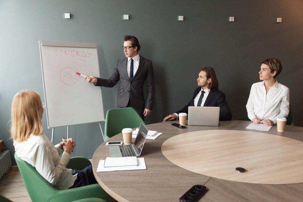 pitch commercial formation en ligne pour débutants