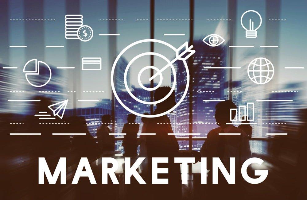 techniques marketing pour devenir commercial