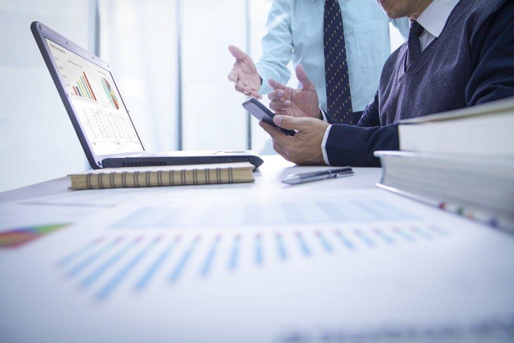 tenir votre comptabilité en utilisant les meilleurs logiciels